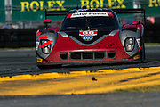 January 22-25, 2015: Rolex 24 hour. 66, BMW, Riley DP, P, Robert Gewirtz, Shane Lewis, Mark Kvamme