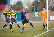 Dundee Argyle win the Scottish Sunday Trophy beating Bullfrog in the final at Forthbank, Stirling<br /> <br /> <br />  - © David Young - www.davidyoungphoto.co.uk - email: davidyoungphoto@gmail.com