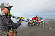 Salmon dipnetting on the Kenai Peninsula