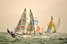 2011 - 5O5 WORLDS IN HAMILTON ISLAND - RACE 5