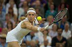 20110628 GBR: Wimbledon Tennis Championships, London