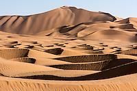 Dünen der Rub al Khali