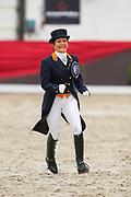 Jeannette Haazen<br /> CDI Zeeland Outdoor 2017<br /> © DigiShots