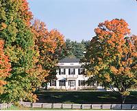 Wheeler House, Orford NH