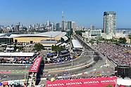2018 IndyCar Toronto
