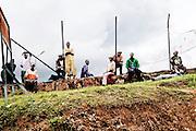 SOS Børnebyerne i Rwanda med protektor Hendes Kongelige Højhed Prinsesse Benedikte. Billederne er leveret til Politiken og journalist Charlotte Branner og billederne må kun bruges til artikler lavet i forbindelse med Charlottes besøg i Rwanda den 3.-8. maj 2011. Billederne kreditteres, Kristian Brasen/SOS Børnebyerne
