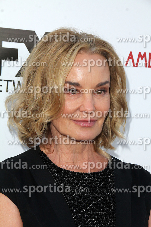 Jessica Lange, at the &quot;American Horror Story: Freak Show&quot; For Your Consideration Screening, Paramount Studios, Los Angeles, CA 06-11-15. EXPA Pictures &copy; 2015, PhotoCredit: EXPA/ Photoshot/ Martin Sloan<br /> <br /> *****ATTENTION - for AUT, SLO, CRO, SRB, BIH, MAZ only*****