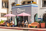 Caterina's Restaurant in the Pier Bowl San Clemente