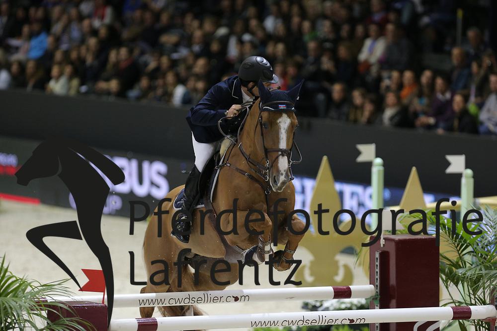 Rahimov, Jamal, Warrior<br /> Lyon - Weltcup Finale<br /> Finale II<br /> © www.sportfotos-lafrentz.de/Stefan Lafrentz