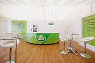 Royal Highland Show 2013. Access Displays - Arla UK