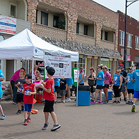 Photos from the 2018 French Fried 5k and Street Party