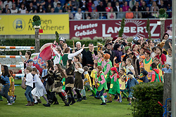 The World of Astrid Lindgren<br /> meet the storybook stars<br /> Opening Ceremony<br /> CHIO Aachen 2016<br /> © Hippo Foto - Dirk Caremans<br /> 12/07/16