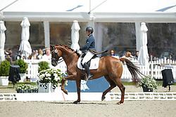 jDomingo Coll Jordi, (ESP), Wonder <br /> Grand Prix<br /> CDIO Hagen 2015<br /> © Hippo Foto - Stefan Lafrentz<br /> 09/07/15