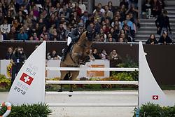 Estermann Paul, (SUI), Lord Pepsi<br /> CHI de Genève 2016<br /> © Hippo Foto - Dirk Caremans<br /> 11-12-2016
