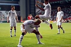 20080731 FC København - Cliftonville UEFA Europa Cup fodbold