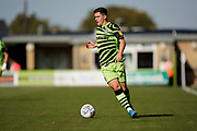Jack Aitchison of Forest Green Rovers during the EFL Sky Bet League 2 match between Forest Green Rovers and Stevenage at the New Lawn, Forest Green, United Kingdom on 21 September 2019.