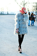 Paris Fashion Week F/W 2011