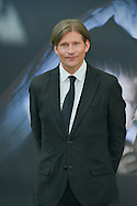 """Crispin Glover from Cast """"Texas Rising"""" poses at the photocall during the 55th Festival TV in Monte-Carlo on June 15, 2015 in Monte-Carlo, Monaco."""