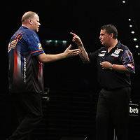 PDC BETWAY Premier League Darts 2015 - Birmingham NIA