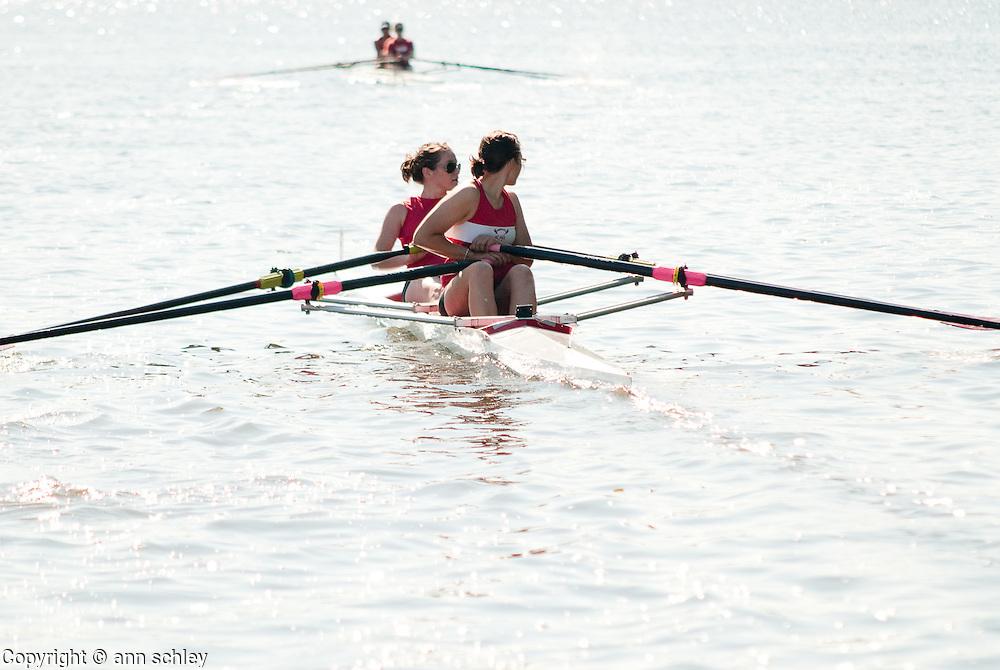 Women's Doubles (2x)