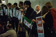 Syria Vigil