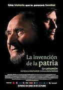 """Retratos para campaña Pelicula """"La invencion de la Patria"""" de Galut Alarcón www.lainvenciondelapatria.cl"""