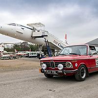 Car 62 Joel Wykeham / David Brown
