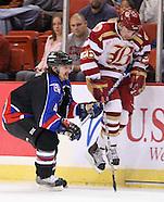 OKC Blazers vs Corpus Christi - 11/18/2005