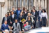 Britain Johnny Depp Libel Trial
