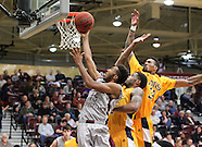 OC Men's BBall vs Texas A&M University-Commerce Lions - 11/13/2015