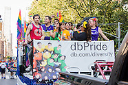 Quick Selects | DB Pride Parade