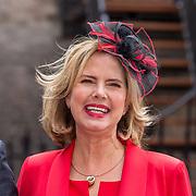 NLD/Den Haag/20190917 - Prinsjesdag 2019, Cora van Nieuwenhuizen
