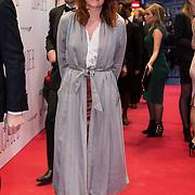 NLD/Amsterdam//20140330 - Filmpremiere Lucia de B. , Juliette van Ardenne