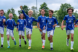 16-06-2019 NED: Maarssen O13-1 Tournament Leeuwarder Weekendtoernooi, Leeuwarden<br /> The O13-1 has won the eighth edition of the Leeuwarder Weekend Tournament. In the final vv Eemnes defeated 1-0