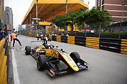 Yuhi SEKIGUCHI, B-Max Racing Team, Dallara Volkswagen<br /> 64th Macau Grand Prix. 15-19.11.2017.<br /> Suncity Group Formula 3 Macau Grand Prix - FIA F3 World Cup<br /> Macau Copyright Free Image for editorial use only