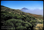 01: CANARY ISLANDS TENERIFE, TEIDE