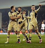 Fulham v Leeds United 180315