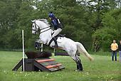 Class 04B - Intermediate Horse