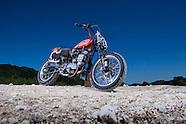 Evel Knievel XR750