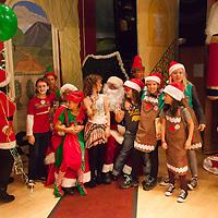 Tam Community Center_ Christmas