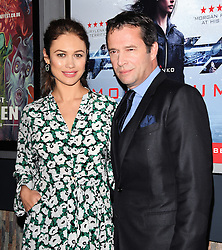 Momentum UK Film Premiere of South African set thriller about a heist that goes wrong at Prince Charles Cinema, Leicester Place, London on Saturday 24 October 2015.