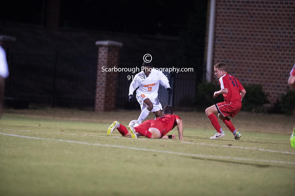 November 2nd, 2013, Buies Creek North Carolina, Campbell Women Soccer vs Liberty