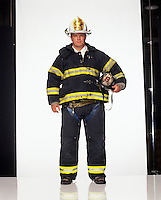 Captain, Ladder 6, FDNY<br />