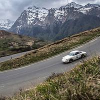 Car 29 Daniel Gresly / Elise Whyte
