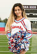 Chloe Camargo