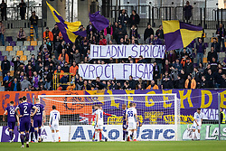 Viole during football match between NK Maribor and ND Gorica in 22nd Round of Prva liga Telekom Slovenije 2018/19, on March 09, 2019 in Ljudski Vrt, Maribor, Slovenia. Photo by Blaž Weindorfer / Sportida