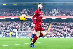 Andrew Robertson of Liverpool - Mandatory by-line: Robbie Stephenson/JMP - 26/12/2018 - FOOTBALL - Anfield - Liverpool, England - Liverpool v Newcastle United - Premier League