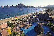 Hotel Melia San Lucas, Cabo San Lucas, Mexico<br />