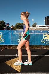 Boston Athletic Association Half Marathon, Michele Lilienthal