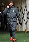Udine, 01 febbraio 2015<br /> Serie A 2013/2014. 21^ giornata.<br /> Stadio Friuli.<br /> Udinese vs Juventus..<br /> Nella foto: il portiere della Juventus Marco Storari.<br /> © foto di Simone Ferraro